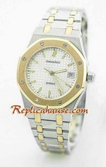 Audemars Piguet Swiss Replica Watch 4