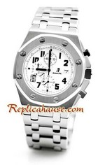 Audemars Piguet Offshore Quartz Watch 01