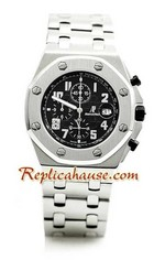 Audemars Piguet Offshore Quartz Watch 02