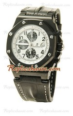 Audemars Piguet Royal Oak Offshore End of Days Replica Watch 03