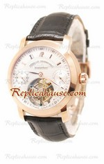 Audemars Piguet Classic Jules Tourbillon Chronograph Swiss Replica Watch 01