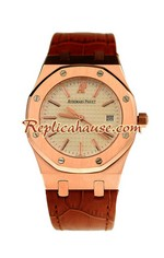 Audemars Piguet Royal Oak Automatic Swiss Replica Watch 5