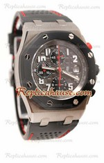 Audemars Piguet Royal Oak Gstaad Classic Swiss Replica Watch 01