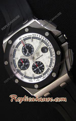 Audemars Piguet Royal Oak Offshore Chronograph Swiss Watch 22