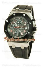 Audemars Piguet Royal Oak Offshore Orchard Road Swiss Replica Watch