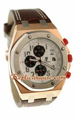 Audemars Piguet Offshore Replica Watch - Swiss Structure Watch 12