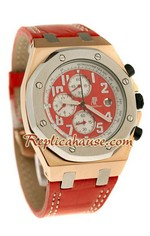 Audemars Piguet Offshore Replica Watch - Swiss Structure Watch 13