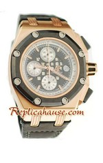 Audemars Piguet Royal Rubens Barrichello Limited Edition Watch 03