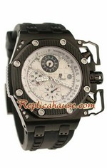 Audemars Piguet Royal Oak Offshore Survivor Chronograph Swiss Replica Watch 08