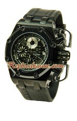 Audemars Piguet Royal Oak Offshore Survivor Chronograph Swiss Replica Watch 04