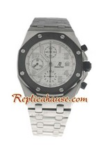Audemars Piguet Swiss Ceramic Bezel Watch 12