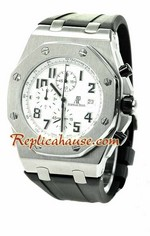 Audemars Piguet Offshore Replica Watch - Swiss Structure Watch 01
