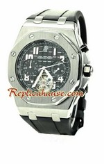 Audemars Piguet Offshore Replica Watch - Swiss Structure Watch 03