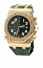 Audemars Piguet Offshore Replica Watch - Swiss Structure Watch 09