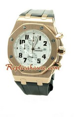 Audemars Piguet Offshore Replica Watch - Swiss Structure Watch 08