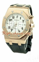 Audemars Piguet Offshore Replica Watch - Swiss Structure Watch 07