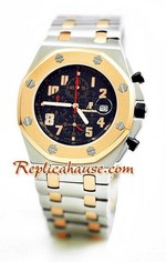 Audemars Piguet Offshore Quartz Watch 04