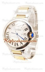 Ballon De Cartier Swiss Replica Watch10