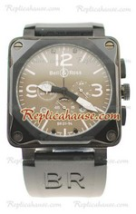 Bell and Ross BR01-94 Edition Replica Watch 21