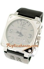 Bell and Ross BR01-94 Edition Replica Watch 9