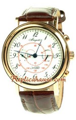 Breguet Classique Chronograph Replica Watch 1