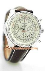 Breitling for Bentley Swiss Replica Watch 4
