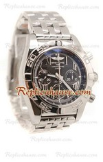 Breitling Chronograph Chronometre Swiss Replica Watch 06