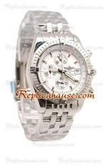 Breitling Chronometre Ladies Replica Watch 07