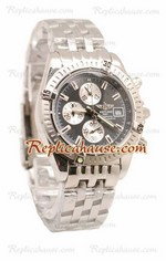 Breitling Chronometre Ladies Replica Watch 09