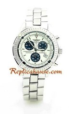 Breitling Chronometre Ladies Watch 3