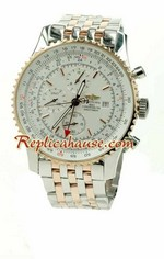 Breitling Breitling Replica Navitimer World Edition Watch 8