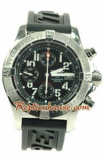 Breitling Skyland Avenger Chrono Swiss Replica Watch 01