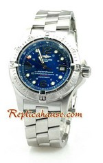 Breitling SuperOcean Swiss Replica Watch 3