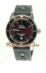 Breitling SuperOcean Heritage Swiss Replica watch 02