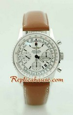 Breitling Navitimer Swiss Replica Watch 2