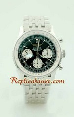 Breitling Navitimer Swiss Replica Watch 3