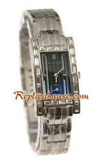 Bvlgari Rettangolo Ladies Replica Watch 06