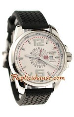 Chopard 1000 Miglia GT XL GMT Replica Watch 03