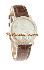 Chopard Happy Diamond Swiss Replica Watch 03