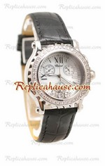 Chopard Happy Sport Ladies Replica Watch 15