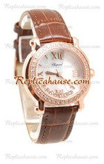 Chopard Happy Sport Ladies Replica Watch 20