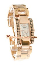 Chopard La Strada Swiss Ladies Replica Watch 01