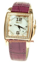 Chopard Two O Ten Ladies Swiss Watch 02