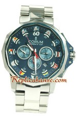 Corum Admiral Cup Challenge Replica Watch 2