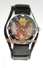 Corum Bubble Dive Devil Replica Watch 01<font color=red>������Ǥ���</font>