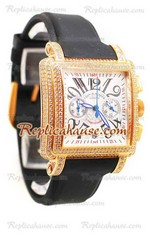 Franck Muller Master of Complications Swiss Replica Watch 05