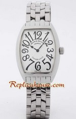 Franck Muller Master of Complications Watch 1