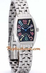 Franck Muller Crazy Color Dreams Ladies 2