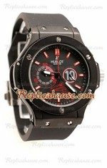 Hublot Big Bang Diego Maradona Chronograph Replica Watch 01