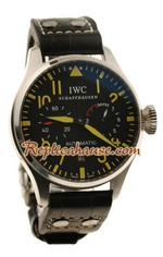 IWC Big Pilot Swiss Replica Watch 10